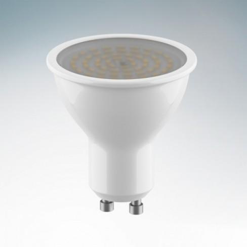 Лампа LED HP16 GU10 220V 6,5W 4200K Lightstar 940264