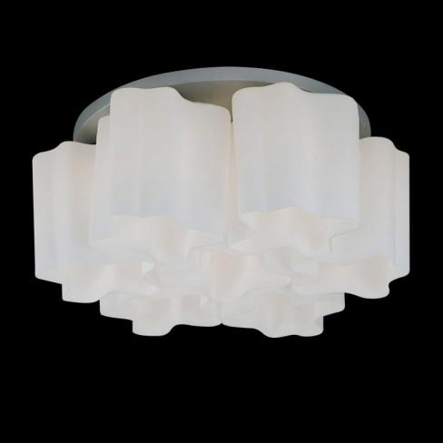 Потолочная люстра Lightstar Nubi 802070